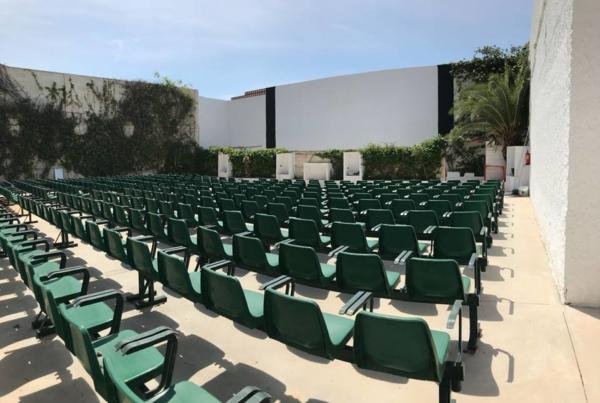 2018 Un Año De Película En Cines Monumental Cines De Almería